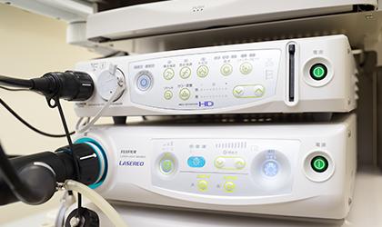 日本消化器内視鏡学会認定専門医による苦痛の少ない胃カメラ